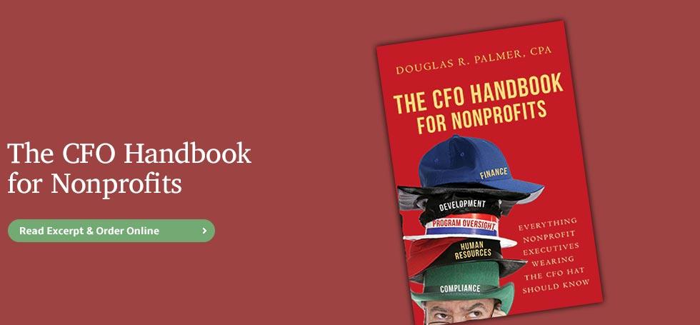 The CFO Handbook for Nonprofits